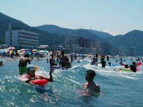 湯野浜海水浴場 (14)+s
